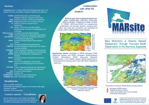 MARsite leaflet