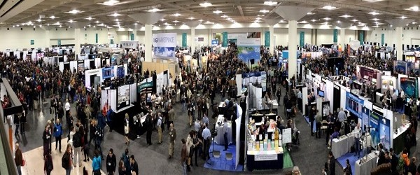 2014 AGU Fall Meeting